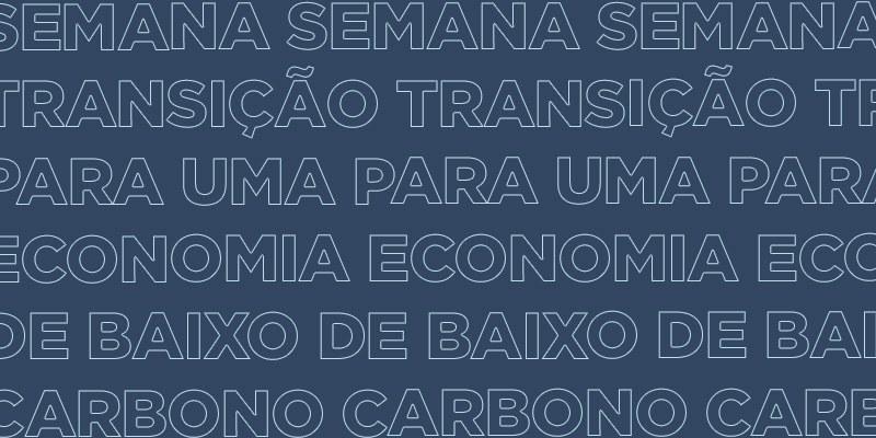 Brasil - Programação será digital e gratuita, de 20 à 23 de outubro. Confira o line-up de especialistas e autoridades confirmadas