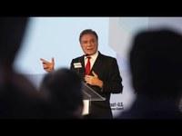 Presidenciáveis 2018 | Álvaro Dias na Amcham Brasil