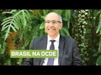 Embaixador Cozendey comenta sobre pedido brasileiro de adesão à OCDE