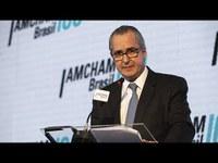 Amcham Brasil | Diálogo Empresarial - Wilbur Ross, Secretário do Comércio dos EUA | Luiz Pretti