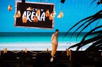 A melhor startup do Amcham Arena é ...