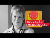 Amcham Brasil | Rita McGrath na Missão Digital de Inovação Emergencial