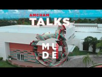 Amcham Salvador | Amcham Talks 2019