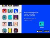 Novo App Amcham, a sua comunidade digital!