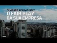 Amcham Belo Horizonte | Seminário Compliance