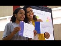 Amcham Brasil | Projeto +Caminhos Belo Horizonte no Lar dos Meninos